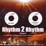 VARIOUS - Rhythm 2 Rhythm Vol. 6 (Front Cover)
