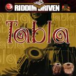 SLY & ROBBIE/VARIOUS - Riddim Driven Tabla (Front Cover)