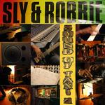 SLY & ROBBIE - Sound Of Taxi Volume 2 (Front Cover)