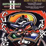 VARIOUS - Cutting Traxx II (Front Cover)