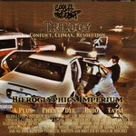 SOULS OF MISCHIEF - Trilogy: Conflict, Climax, Resolution (Front Cover)
