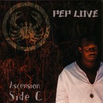 PEP LOVE - Ascension Side C (Front Cover)