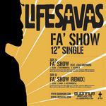LIFESAVAS - Fa Show (Front Cover)