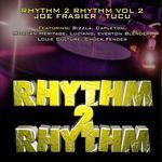 VARIOUS - Rhythm 2 Rhythm Vol. 2 (Front Cover)
