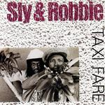 SLY & ROBBIE - Taxi Fare (Front Cover)