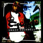 CASUAL - Casual Presents: Smash Rockwell (Front Cover)