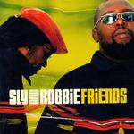 SLY & ROBBIE/VARIOUS - Friends (Front Cover)