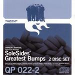 VARIOUS - Solesides Greatest Bumps (Front Cover)