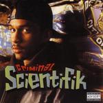SCIENTIFIK - Criminal (Front Cover)
