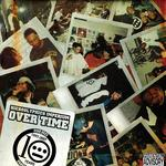 HIEROGLYPHICS - Over Time (Front Cover)