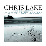 LAKE, Chris feat EMMA HEWITT - Carry Me Away (Front Cover)