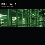 BLOC PARTY - Hunting For Witches (Front Cover)