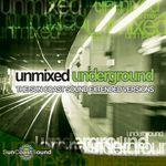 NAUTICO/VARIOUS - Unmixed Underground (Front Cover)