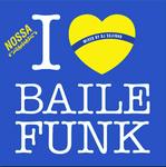DJ SUINHO & CASSIANO - I Love Baile Funk Vol 2 (Front Cover)