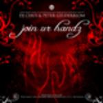 DJ CHUS/PETER GELDERBLOM - Join Ur Handz (Front Cover)
