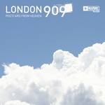 LONDON 909 feat JIMMI ONASSIS - Postcard From Heaven (Front Cover)