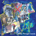 MORGAN LEWIS, Philip - Life (Front Cover)