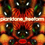 PLANKTONE - Freeform (Front Cover)
