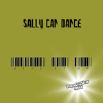 SALLY CAN DANCE - Give It Up (Front Cover)