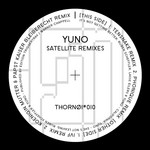 YUNO - Satellite (remixes) (Front Cover)