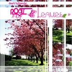HOLLAENDER, Deerk  - Roots & Leaves EP (Front Cover)