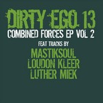Combined Forces EP Volume 2