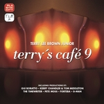 VARIOUS - Terry's Cafe 9 (Front Cover)