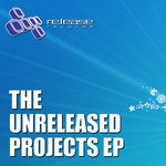 PIECE PROCESS/OXYGEN/MEDWAY - Unreleased Projects EP (Front Cover)