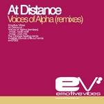 Voices Of Alpha (remixes)