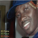 EL FATA - Miracle (Front Cover)