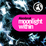 ALANDANAT - Moonlight Within (Front Cover)