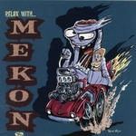 MEKON - Relax With Mekon (Front Cover)