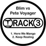 BLIM vs PETE VOYAGER - Track 3 (Front Cover)