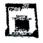 SWITCH TECHNIQUE/ENVOYS EVOLUTION - DIST 003 (Front Cover)