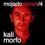 MOJADO - Kali (Front Cover)