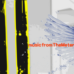 METER, The - Music From The Meter (Front Cover)