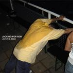 LAVEN/MSO - Looking For God (Front Cover)