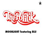 POLITIK, The feat BLU - Moonlight  (Front Cover)