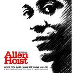 HOIST, Allen - Inner City Blues (Front Cover)