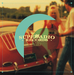 VARIOUS - Best Of Superradio (Part 1) (Front Cover)