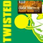 WARD, Manny  - Crash Tribe (Front Cover)