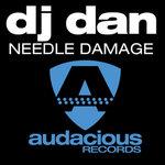 DJ DAN - Needle Damage (Front Cover)