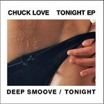 CHUCK LOVE - Tonight Won't Stop  (Front Cover)