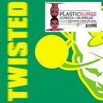 PLASTIC SURGE - Sonido  (Front Cover)
