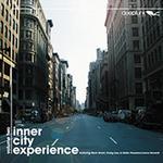 GRANT, Mark/CRAIG LAW/EDDIE/BLU BIZNESS - Inner City Experience - Volume 2 (Front Cover)