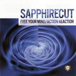 SAPPHIRECUT - Free Your Mind  (Front Cover)