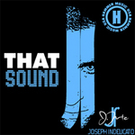 INDELICATO, Joseph - That Sound (Front Cover)