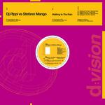 DJ PIPPI vs STEFANO MANGO - Walking In The Rain (Back Cover)