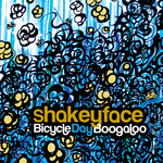 SHAKEYFACE - Bicycle Day Boogaloo (Front Cover)