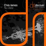 JAMES, Chris - Nu Jazz (Front Cover)